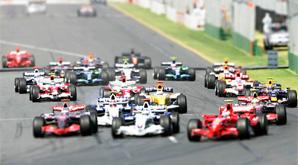 Formula 1 & Moottoriurheilu