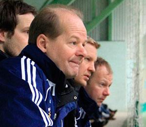 Antti Muurinen kaipaa HJK:lta skarppausta