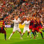 Barcelona vs. Real Madrid live stream 3.12.2016: katso El Clasico netissä