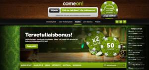 comeon-kasino