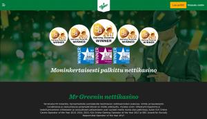 Mr Green bonusehdot