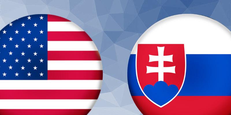 Usa Slovakia