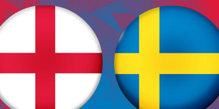 Ruotsi Englanti