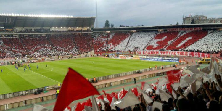 Hjk Crvena Zvezda