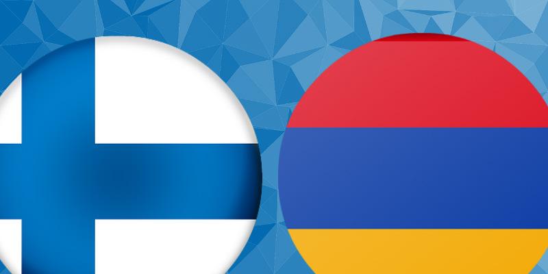 Suomi Armenia