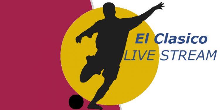 Live Stream Clasico